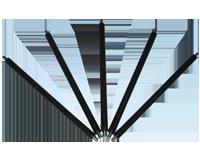 Trục Lông (Trục mút mềm) Lexmark E120